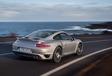 Porsche 911 Turbo et Turbo S #9