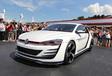Volkswagen Design Vision GTI #3