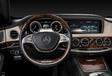 Mercedes Classe S #13