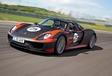Porsche 918 Spyder #1