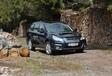 Subaru Outback #1