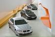BMW Série 5 et M5 #1