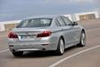 BMW 5-Reeks en M5 #4