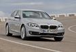 BMW 5-Reeks en M5 #5