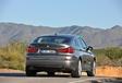 BMW Série 5 et M5 #7