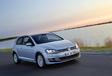 Volkswagen Golf TDI BlueMotion #1