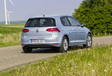 Volkswagen Golf TDI BlueMotion #4