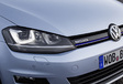 Volkswagen Golf TDI BlueMotion #6