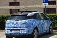 BMW i3 betrapt in België #2