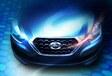 Teasers voor een toekomstige Datsun #2