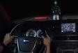 Aides à la conduite de la future Volvo XC90 #4