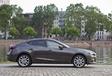 Mazda 3 Sedan #6