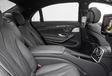 Mercedes S 63 AMG #8