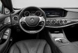 Mercedes S 63 AMG #9