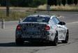 BMW M4 au péage #3