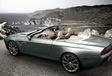 Aston Martin DBS Coupé en DB9 Spyder Zagato Centennial #2