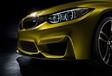 BMW M4 Concept #5