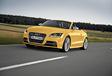 Audi TTS Competition #1