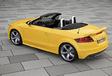 Audi TTS Competition #2