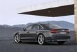 Audi A8 #10