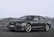 Audi A8 #11