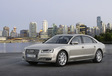 Audi A8 #3