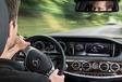 Mercedes S 500 Plug-In Hybrid #3
