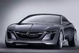 Opel Monza Concept #1