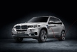 BMW Concept X5 eDrive #1