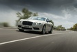 Bentley Continental GT en GTC V8 S #1