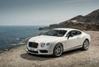 Bentley Continental GT en GTC V8 S #5