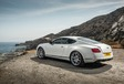 Bentley Continental GT en GTC V8 S #6