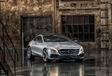 Mercedes Classe S Coupé #7