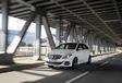 Mercedes Classe B Electric Drive #1