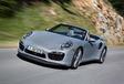 Porsche 911 Turbo (S) Cabriolet #1