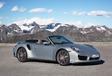 Porsche 911 Turbo (S) Cabriolet #3