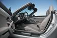 Porsche 911 Turbo (S) Cabriolet #5