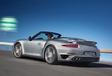 Porsche 911 Turbo (S) Cabriolet #6