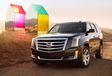 Cadillac Escalade #1