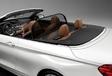 BMW 4-Reeks Cabrio #10