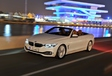 BMW 4-Reeks Cabrio #11