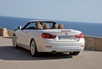 BMW 4-Reeks Cabrio #12