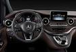 Mercedes V-Klasse #2