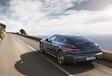 Porsche Panamera Turbo S #4