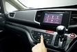 Honda Odyssey #5