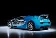 Bugatti Veyron Grand Sport Vitesse Meo Constantini #3