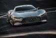 Mercedes AMG Vision Gran Turismo #1