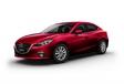Mazda 3 Hybrid en CNG #1