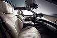 Mercedes S 600 #3