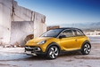 Opel Adam Rocks #1